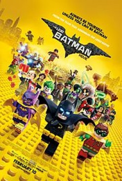 Gotham City's Continuous Siege: The Lego Batman Movie