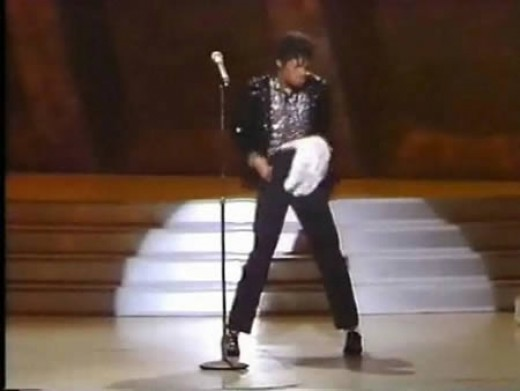 """Billie Jean"" by Michael Jackson was the first video to air on MTV by a black artist (1983)."