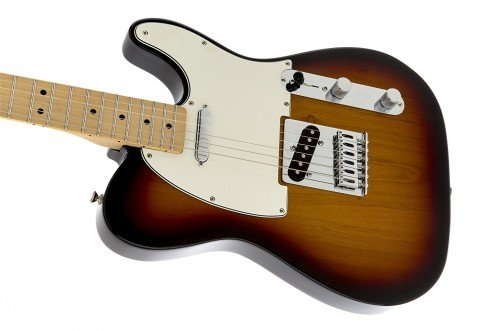 Best Electric Guitar for Country Music