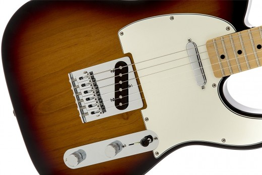 Fender Telecaster: Best Guitar for Country!