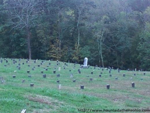 The Ridges Cemetery