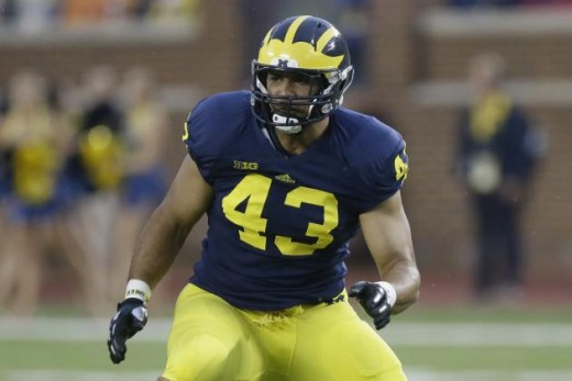 Chris Wormley, DT, Michigan