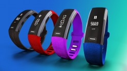 Enjoy Six Colors of Adventure with BRG's Apple iWatch Band