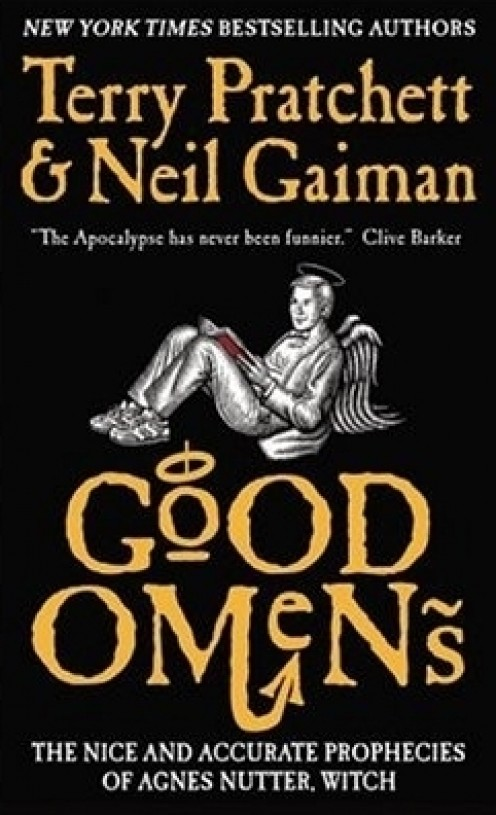 """""""Good Omens"""": Your Guide to Surviving the Apocalypse"""