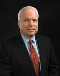 The Fame Whore That Is Senator John MCcain….