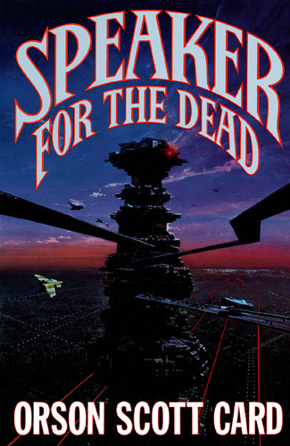 Speaker for the Dead by Orson Scott Card