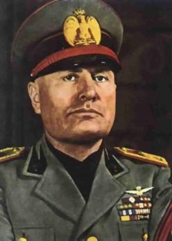 Political Terminology: Fascism, Nazism