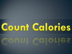 Reasons Why you Don't Need to Count Calories?