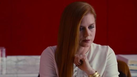 Susan Morrow (Amy Adams)