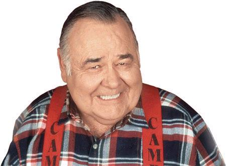 "The ""Master of Improv,"" Jonathan Winters."