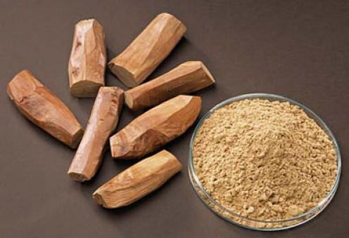 Sandal Wood and Powder - images courtesy miniperfumebottle.com