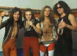 Van Halen: The Early Years