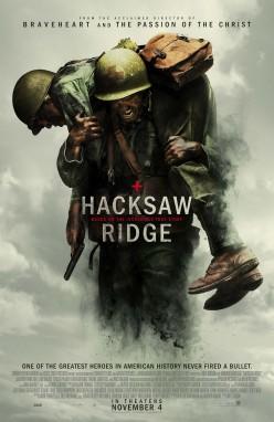 Hacksaw Ridge Review: War Movies