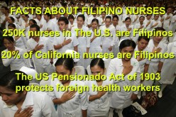 Philippines Muslim Ban Will Adversely Affect U.S. Health System and its Seniors