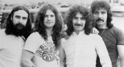 Black Sabbath: Ozzy Years