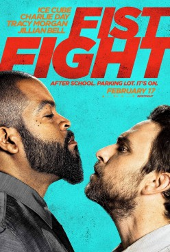 Fist Fight: A Review