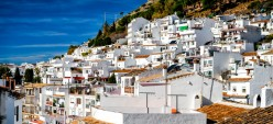 Spend Your Vacation In Mijas - What to See and What To Do