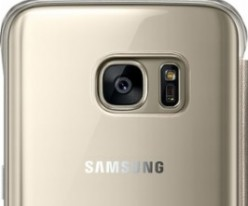 How to Use the Samsung Galaxy S7 Camera Settings
