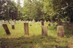 South Carolina Ghosts, The Hound Of Goshen