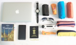 7 Packing Essentials for your next Travel