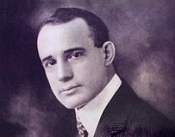 The real Napoleon Hill