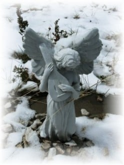 Once Redeemed By An Angel