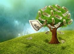 Saving Pays