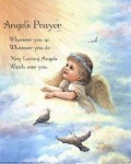 On a Wing and a Prayer 2: Another inspirational collection of angelic poetry
