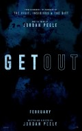 """Get Out"": Movie Review"