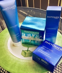 Spring clean your complexion: A review of Phytomer