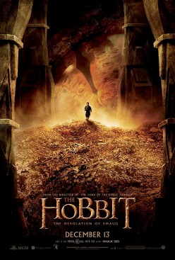 Should I Watch..? The Hobbit: The Desolation Of Smaug