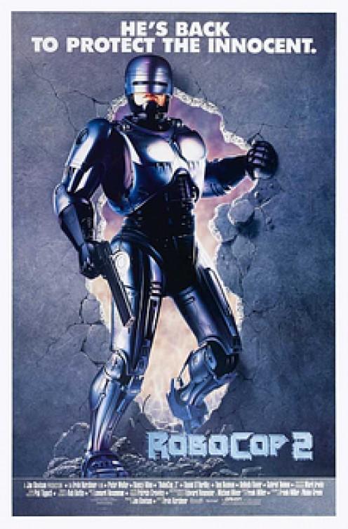 Should I Watch..? RoboCop 2