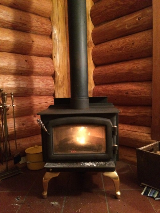 Plenty of cedar features and usually a fireplace or two fit right in with West Coast design.
