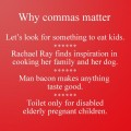 10 Comma Rules
