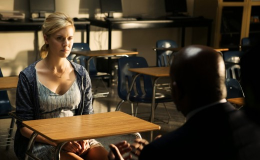 Maggie Grace has shown the only real character development in the entire series