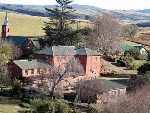 King's Grant, Drakensberge, KZN, South Africa