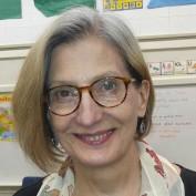 Marilyn Shea profile image