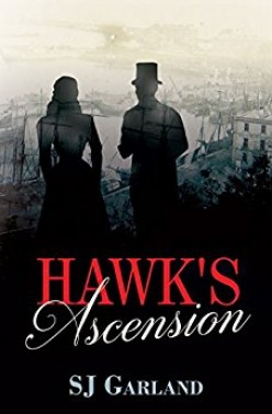 Hawk's Ascension (Hawk's Legacy book #2)