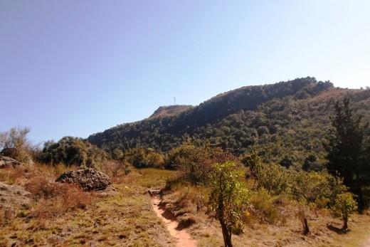 Little Switzerland, Drakensberge, KZN, South Africa