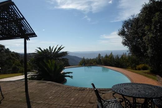 Qunu Lodge, Drakensberge, KZN, South Africa