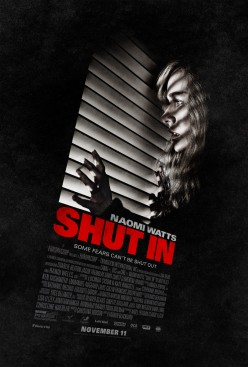 Shut In Review