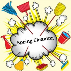 Wyoming Spring Cleaning Tips