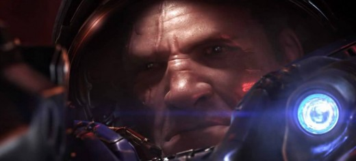 With Warcraft movies already in the works, is Blizzard planning a Starcraft movie?