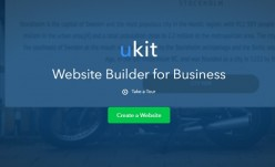 Top 5 Services to Create a Business Website in 2017