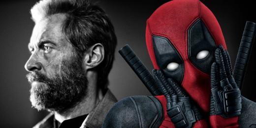 Logan and Deadpool.