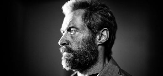 Hugh Jackman (Logan)