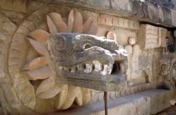 The Legend of Quetzalcoatl