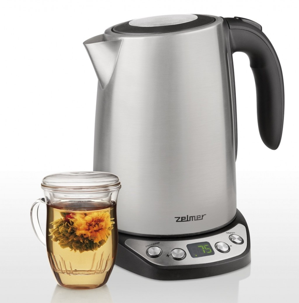 Food Electric Kettles ~ Electric kettle of a new generation hubpages