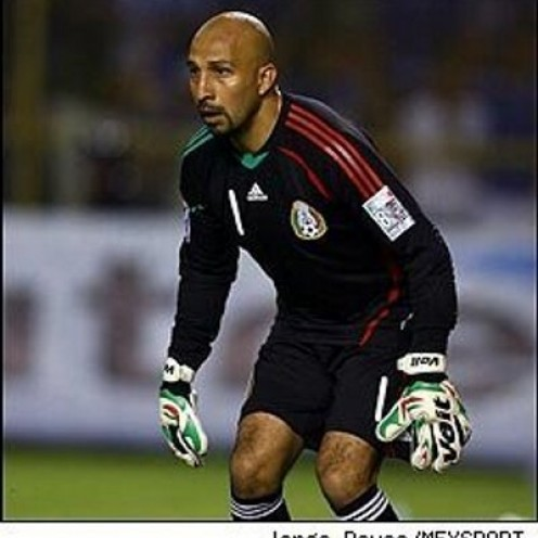 Top 10 Shortest Professional Goalkeepers