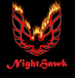 How Does one become the NightHawk?